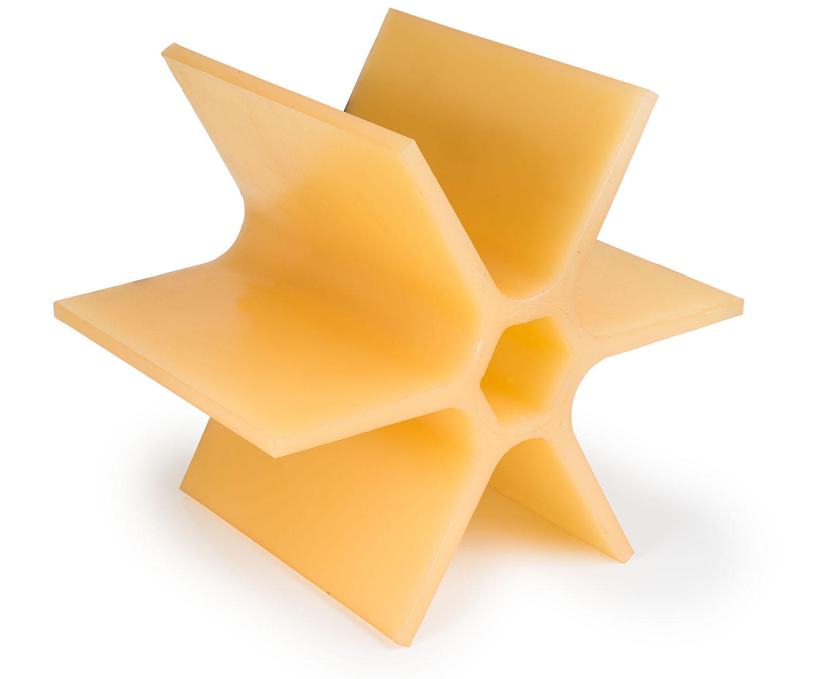 Formteile aus Polyuerthan